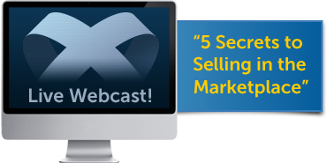 Webcast - Oct 13 - 5 Secrets to Successfully Publishing in Appcelerator's Marketplace