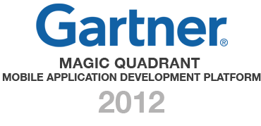 Gartner Magic Quadrant 2011