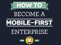 Mobile-first Enterprise Presentation
