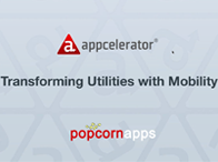 transforming utilities with mobile popcornapps