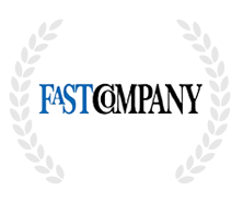 Fast Company Award