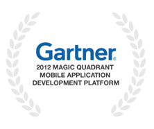 Gartner Award