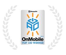 OnMobile Award