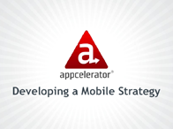 enterprise mobile strategy webinar